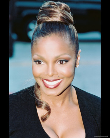Janet, Michael