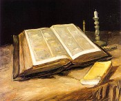 bible-table-candle