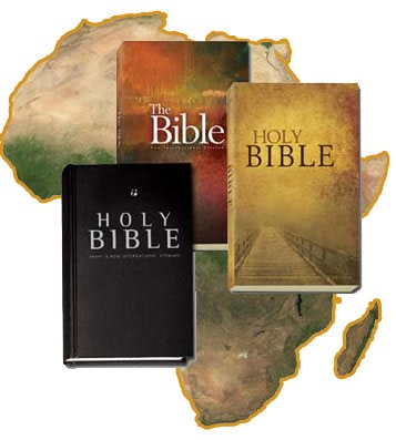 Bibles For Africa 41