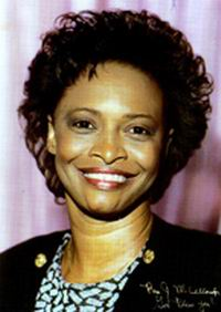 Pastor <b>Jackie McCullough</b> appears to have gotten into <b>...</b> - jackiemccullough