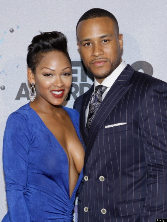Meagan Good Husband