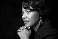 The Rev. Bernice King