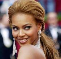 Beyonce-hair-up