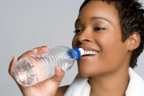 african-american-woman-drinking-water1