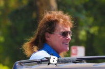 *EXCLUSIVE* Calabasas, CA - Bruce Jenner looked right out of the 80's rock era as he returns to his car after grabbing his caffeine fix at Starbucks in Calabasas. Bruce wore his hair free to blow in the wind as he appeared to be heading home after a morning golf game. AKM-GSI    August  1, 2014 To License These Photos, Please Contact : Steve Ginsburg (310) 505-8447 (323) 423-9397 steve@akmgsi.com sales@akmgsi.com or Maria Buda (917) 242-1505 mbuda@akmgsi.com ginsburgspalyinc@gmail.com